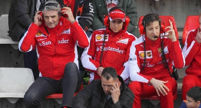 Ferrari: via il direttore sportivo Massimo Rivola