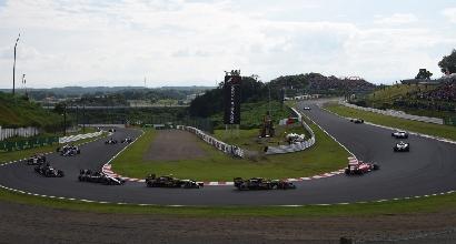 Svolta in F1, più rumore per le monoposto