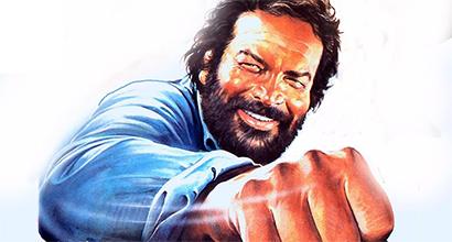 Bud Spencer fu anche il protagonista di un videogames