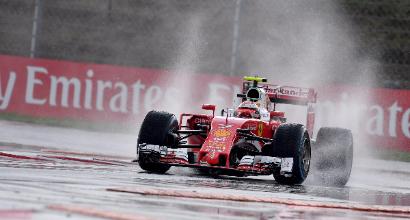"F1 a Budapest, Vettel: ""Qualifica incasinata"""