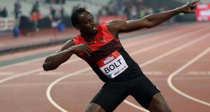"""Giamaica, Bolt diserta l'apertura dei Giochi: """"Sono troppo pigro"""""""