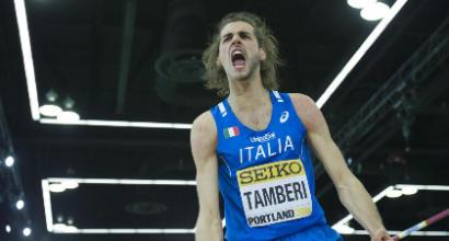 Atletica, Tamberi rinvia il rientro