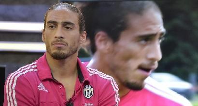 """Milan, Caceres ha detto """"no"""""""