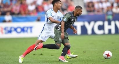 Europei Under 21: Germania in finale, battuta l'Inghilterra ai rigori