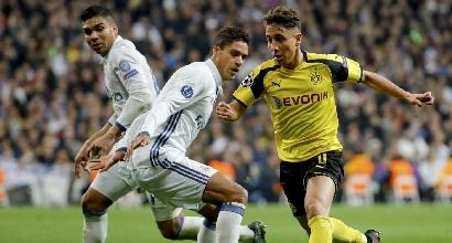 Emre Mor e Dalbert in arrivo all'Inter