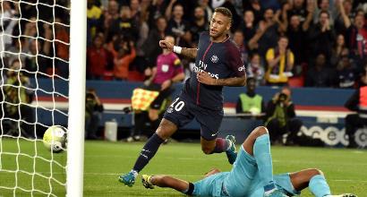 Il Barcellona denuncia Neymar