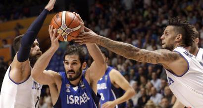 Europei Basket: l'Italia parte bene