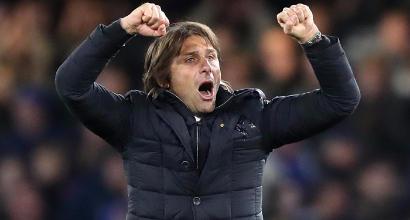 Il Chelsea batte in rimonta per 3-1 il Newcastle di Benitez