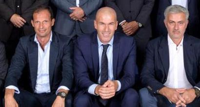 """Dalla Juve al Real, dal Bayern al Chelsea: la Champions League """"ribalta"""" i campioni"""
