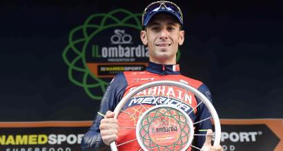 """Doping, Nibali sul caso Froome: """"Brutta notizia per lo sport"""""""