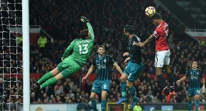 Premier: Chelsea, 5 gol allo Stoke