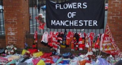 Manchester United, 60 anni fa il disastro aereo di Monaco