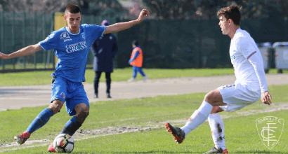 Fiorentina ai quarti della Viareggio Cup, ma l'Empoli valuta il reclamo…