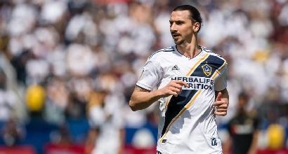 La Svezia senza Zlatan: Ibrahimovic non farà i Mondiali in Russia!