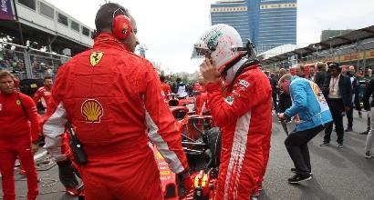 Ferrari, ecco il conto salato da pagare