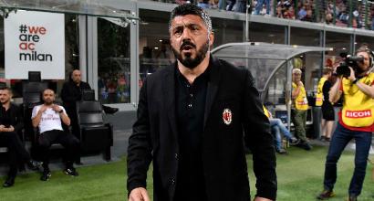 #MilanVerona 4-1, agevole vittoria dei rossoneri che condanna gli scaligeri alla retrocessione