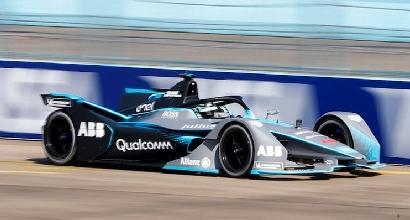 Formula E, prende corpo la stagione 2018-2019