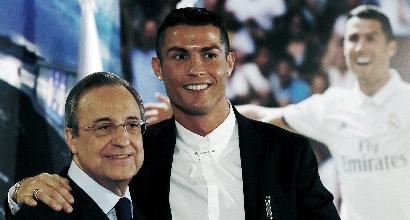 Cristiano Ronaldo alla Juve, mistero sulla villa in collina scelta dal campione