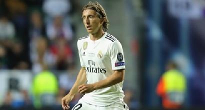 Perez attacca ancora ma non spaventa l'Inter: per la Fifa non esiste un caso-Modric