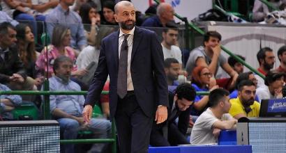 Basket: Venezia scatta al comando, prima gioia per Trento