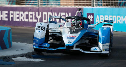 Formula E, EPrix Ad Diriyah: Da Costa regala alla Bmw un esordio da sogno