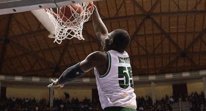 Basket, Serie A: Avellino cala il poker di vittorie contro Brindisi e si conferma secondo