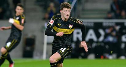 Il Bayern Monaco ufficializza l'acquisto di Pavard