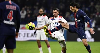 Ligue 1, prima sconfitta del Psg