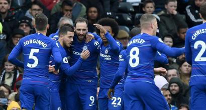 Mercato bloccato, la Fifa respinge il ricorso del Chelsea: Blues al Tas