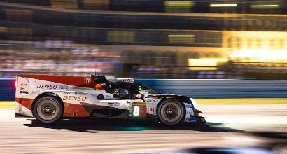 Alonso, altro trionfo: vince la 1000 Miglia di Sebring