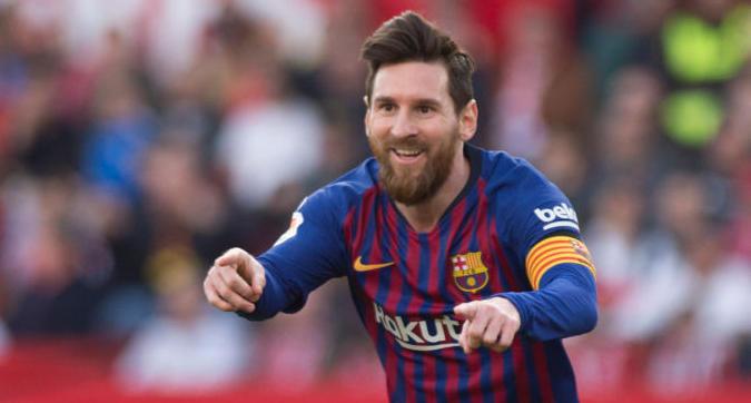 France Football, ecco quanto guadagnano i calciatori: Messi è il top