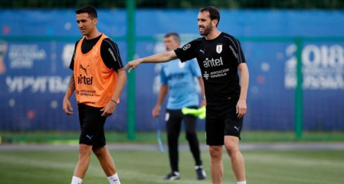 """Godin-Inter, Vecino freme: """"Sarebbe importante, lo sto aspettando"""""""