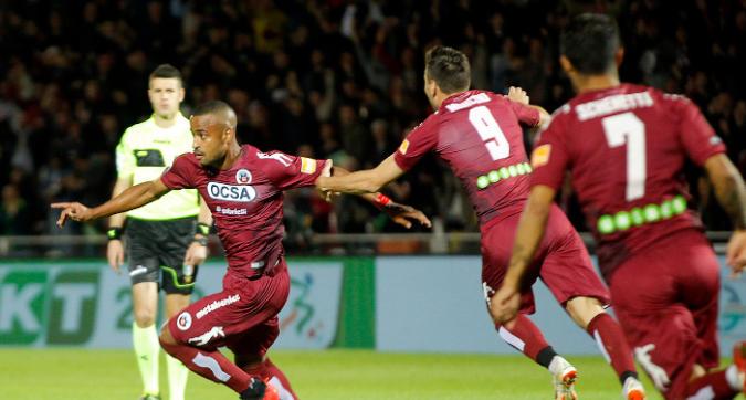 Serie B, finale playoff: doppietta di Diaw e Verona ko, il Cittadella fa l'impresa e ora vede la A