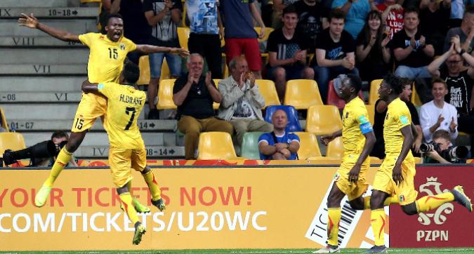 Mondiale Under 20: impresa Mali contro l'Argentina, ai quarti c'è l'Italia