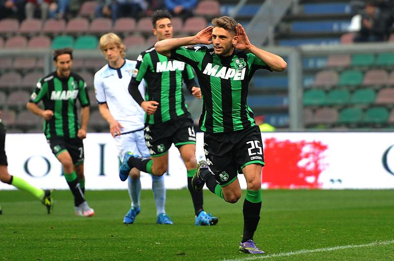 Battuta (e agganciata in classifica) la Lazio 2-1<br /><br />