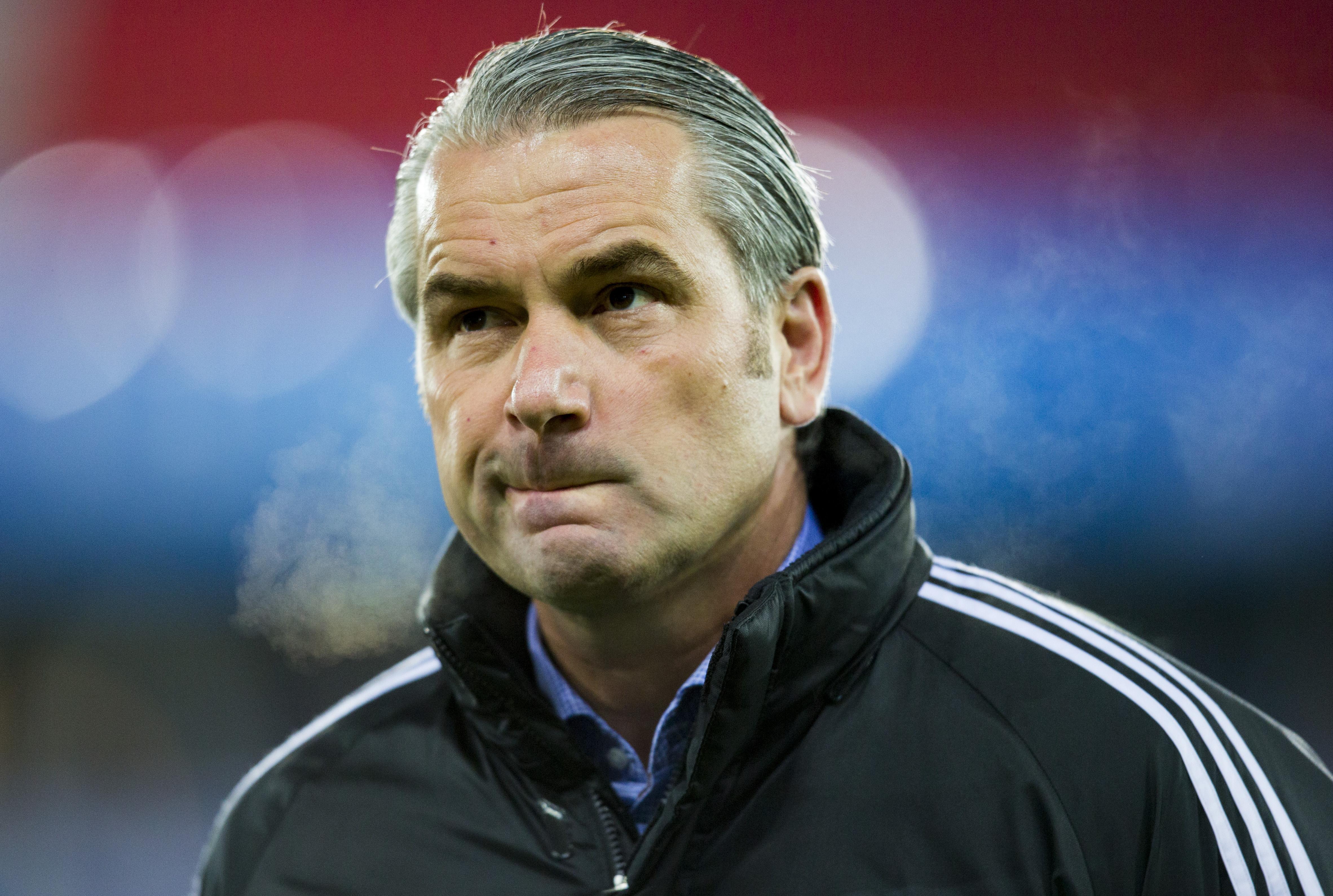 Norvegia-Ungheria 0-1, le foto del match