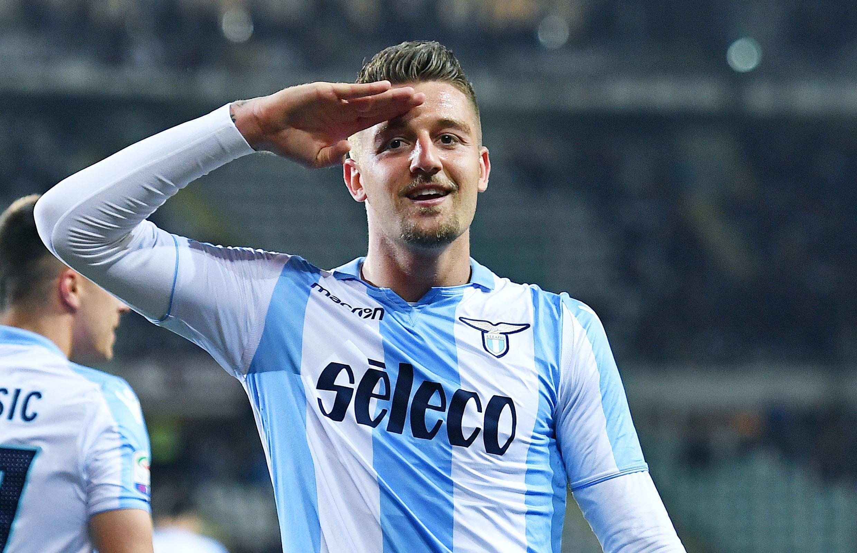 Milinkovic-Savic (Lazio) - 90 milioni : Sarà il pezzo pregiato del mercato 2018. Per il serbo sono già state paventato offerte vicino ai cento milioni di Manchester United e Real Madrid. Con Lotito il prezzo si alzerà ancora