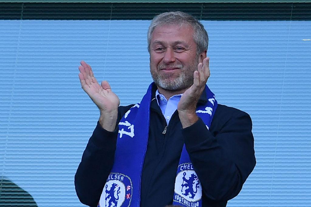 6) Roman Abramovich, 12,4 miliardi di dollari: il proprietario del Chelsea è attivo nel settore di petrolio, gas e metalli