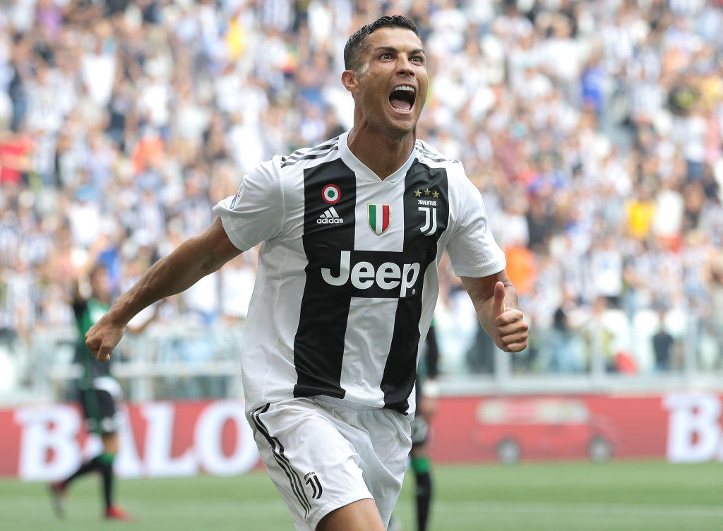1 - Cristiano Ronaldo alla Juventus (117 mln)