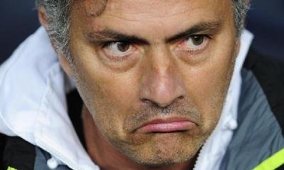 José Mourinho (Afp)