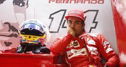 Alonso, Ipp