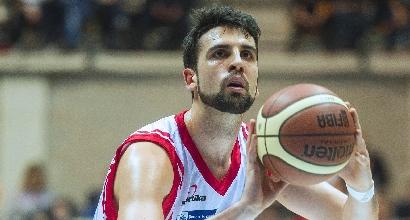 Basket, playoff Serie A: Reggio Emilia è viva, sarà gara 7