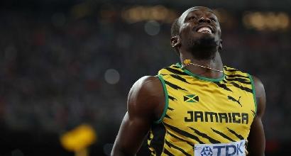 Atletica, Mondiali: Bolt stacca anche Lewis, il più medagliato di sempre