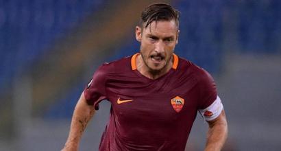 Roma, Maria Sensi attacca Totti: