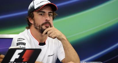F1, Suzuka: la McLaren prova a blindare Alonso