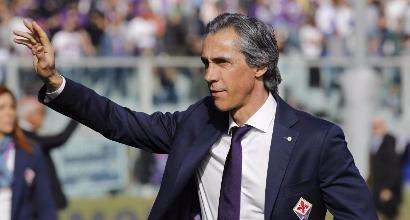 Borussia a Firenze per Paulo Sousa