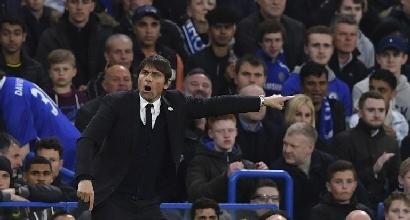 Premier: festa Chelsea a Stamford Bridge, 4-3 al Watford