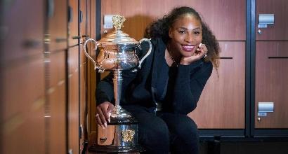 """Serena Williams a McEnroe: """"Abbi rispetto di me"""""""