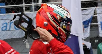 """Ferrari, Raikkonen: """"Una delusione, fa male a tutti a noi"""""""