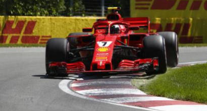 Gp Francia, le qualifiche: Hamilton-Bottas davanti, Vettel terzo